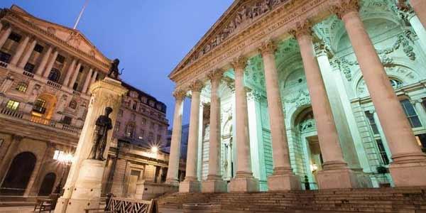 O Que Move o Mercado Forex? - Bancos Centrais
