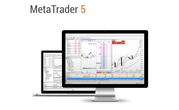 MT5 na FBS Markets