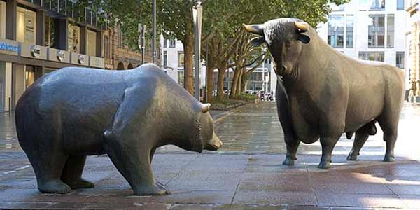 O Que Move o Mercado Forex? - Sentimento do Mercado