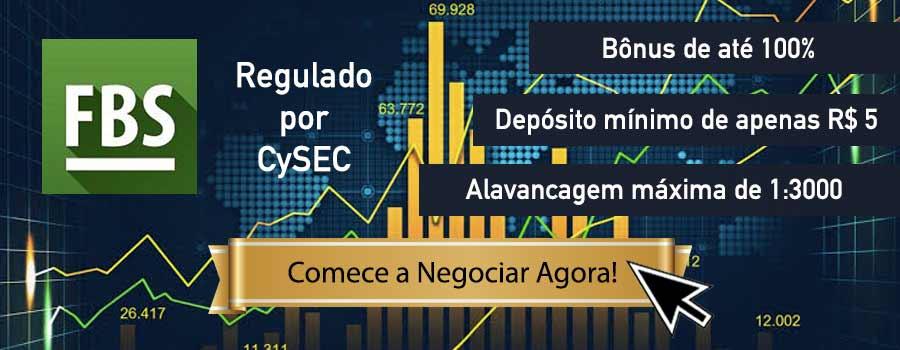 FBS Markets Forex