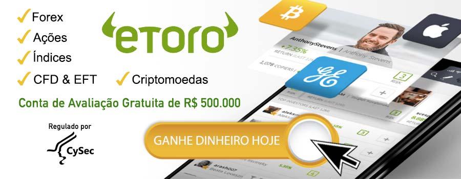 eToro Forex