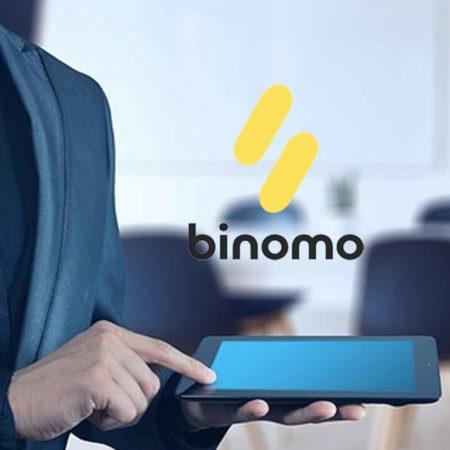 📈 Vantagens na Negociação de Opções Binárias na Binomo?