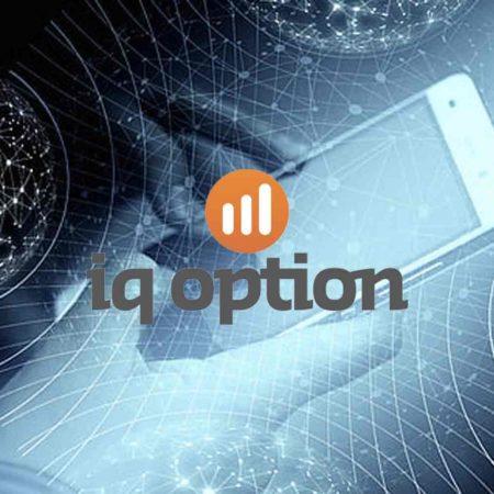 Ganhar Dinheiro na IQ Option com o Robô de Opções Binárias