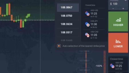 🇧🇷 Negociando Opções FX na IQ Option Para Brasileiros – Como Ganhar o Máximo de Dinheiro