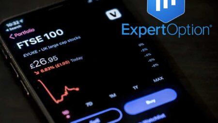 📈 ExpertOption – 95% de Lucro, Tutorial de Trading, Saques e Técnicas Vencedoras
