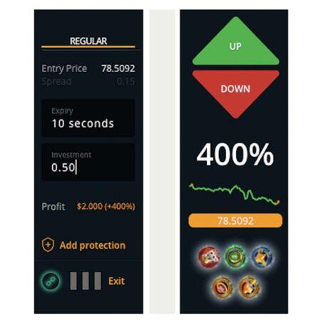 Spectre.ai Opções Binárias em Blockchain | 400% de Lucro, Tutorial e Resenha Aprofundada