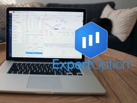 ExpertOption – 8 melhores estratégias para ganhar dinheiro com opções binárias