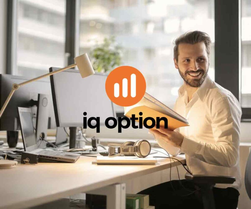 IQ Option Demo: Apri Gratis il Tuo Conto da 10.000€ - Broker Affidabili