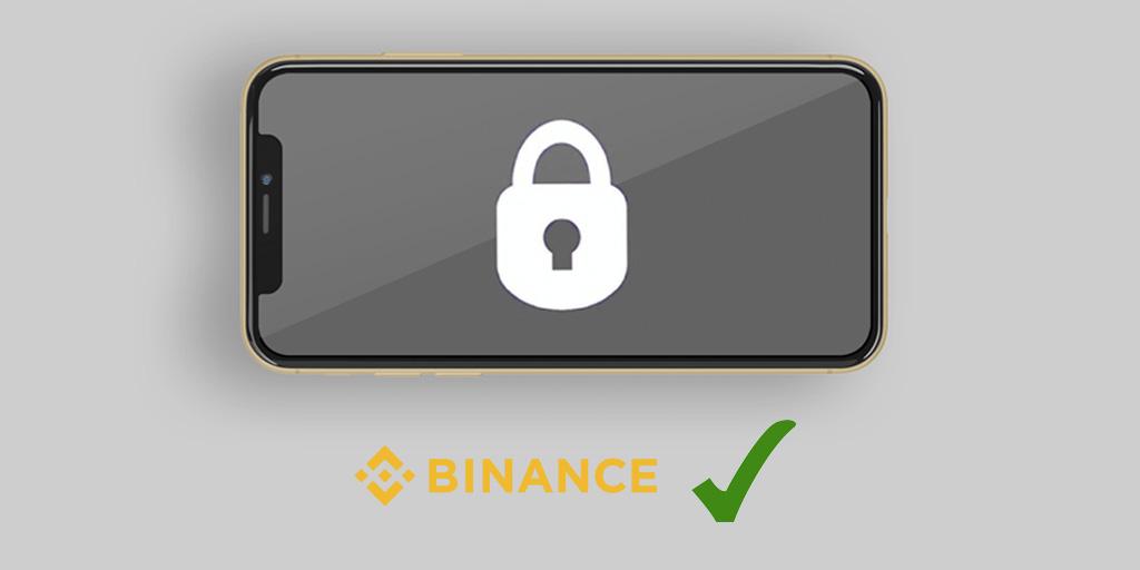 A Binance é uma bolsa de criptomoedas segura?