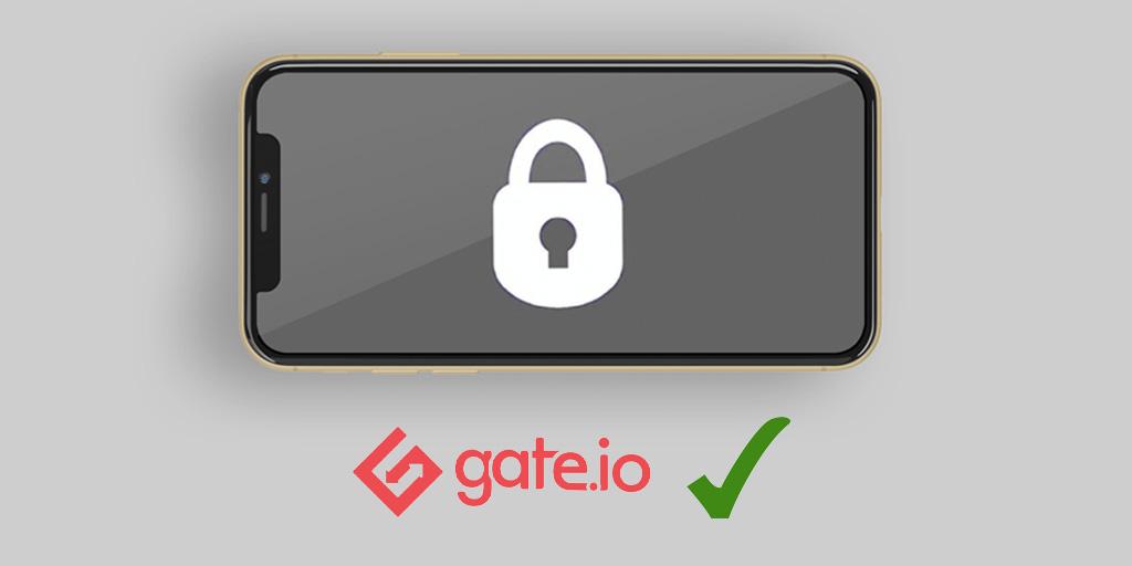 O Gate.io é uma bolsa de criptomoedas segura?