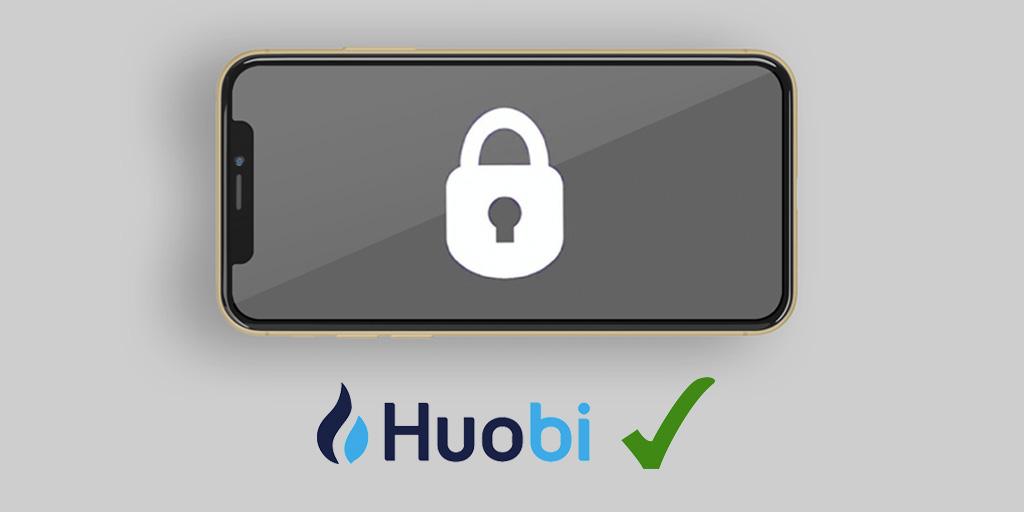 A Huobi é uma bolsa de criptomoedas segura?