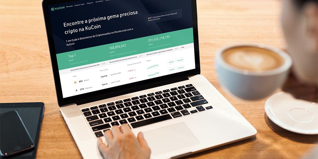 KuCoin Exchange | Avaliação detalhada – prós & contras