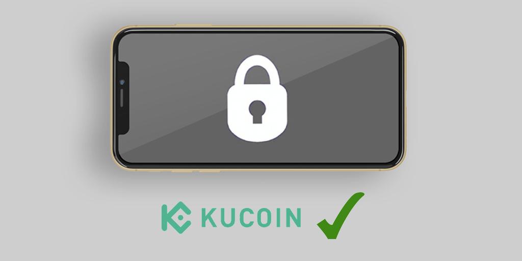 A KuCoin é uma bolsa de criptomoedas segura?
