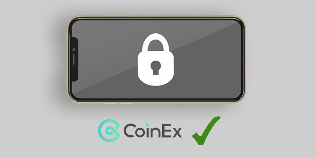 A CoinEx é um câmbio de criptomoedas seguro?